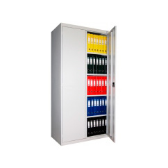 Металлические шкафы архивные ALR, ШХA