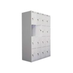 Модульные шкафы для сумок четырехдверные ШРС