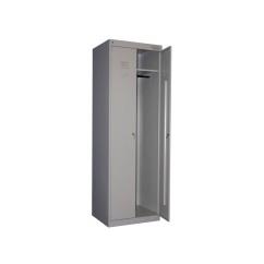 Металлические шкафы для одежды стандартные ШРК-22