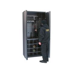 Оружейные шкафы для силовых структур