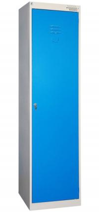 Шкаф для одежды ШРЭК 21-530-М1.1 собранный