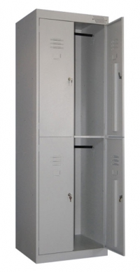 Шкаф для одежды ШРК(1850) 24-800-М1.1