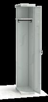 """Шкаф для одежды ШРС 11-300ДС-М1.1""""N"""""""