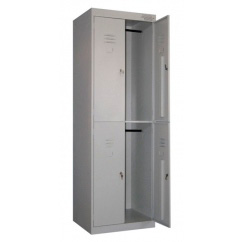 Шкаф для одежды ШРК(1850) 24-600-М1.1