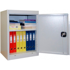 Шкаф архивный ШХА-50(40)/ 670