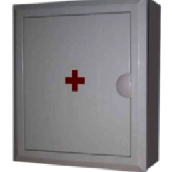 Аптечка №2 без стекла