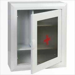 Аптечка №4 со стеклом