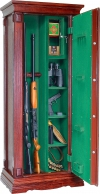 Шкаф оружейный ОШ-335ЭЛ