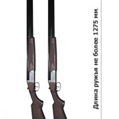 Сейф оружейный  AIKO ЧИРОК 1312