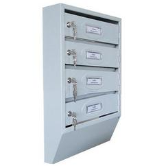 Ящик почтовый  СП-4 (У)