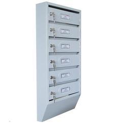 Ящик почтовый  СП-6 (У)