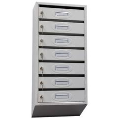 Ящик почтовый  СП-7 (И)
