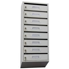 Ящик почтовый  СП-8 (И)