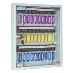 Шкаф для ключей КЛ-30 Стекло