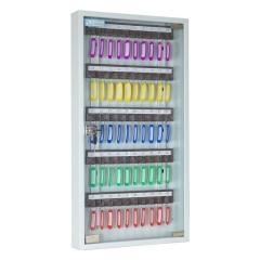 Шкаф для ключей КЛ-50 Стекло