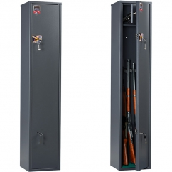 Шкаф оружейный AIKO Чирок 1528(Кречет)