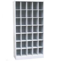 шкаф для хранения противогазов-35