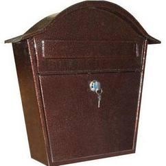 Ящик почтовый уличный