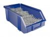 Ящик пластиковый большой 230х150х400