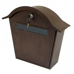 Ящик почтовый уличный внутренный