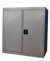 Шкаф архивный ШХА/2-850(40) собранный
