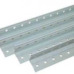 Стойка СТФ 2000 (подпятник, 4 уголка жесткости, 8 комплектов крепежа)